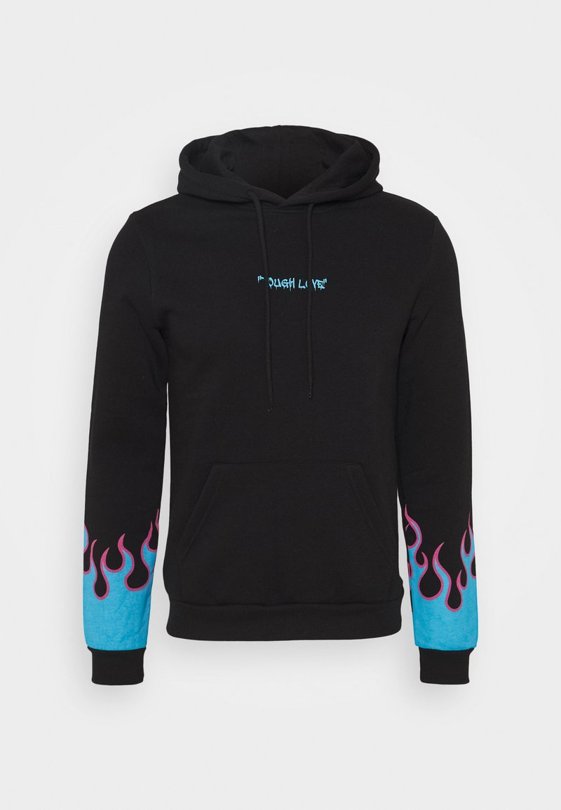 YOURTURN - UNISEX - Sweatshirt - black