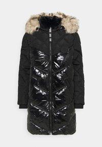 River Island - Winter coat - black - 7
