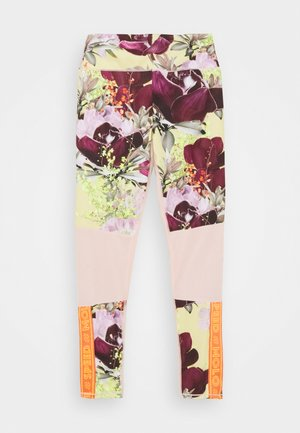OLYMPIA - Leggings - orchid