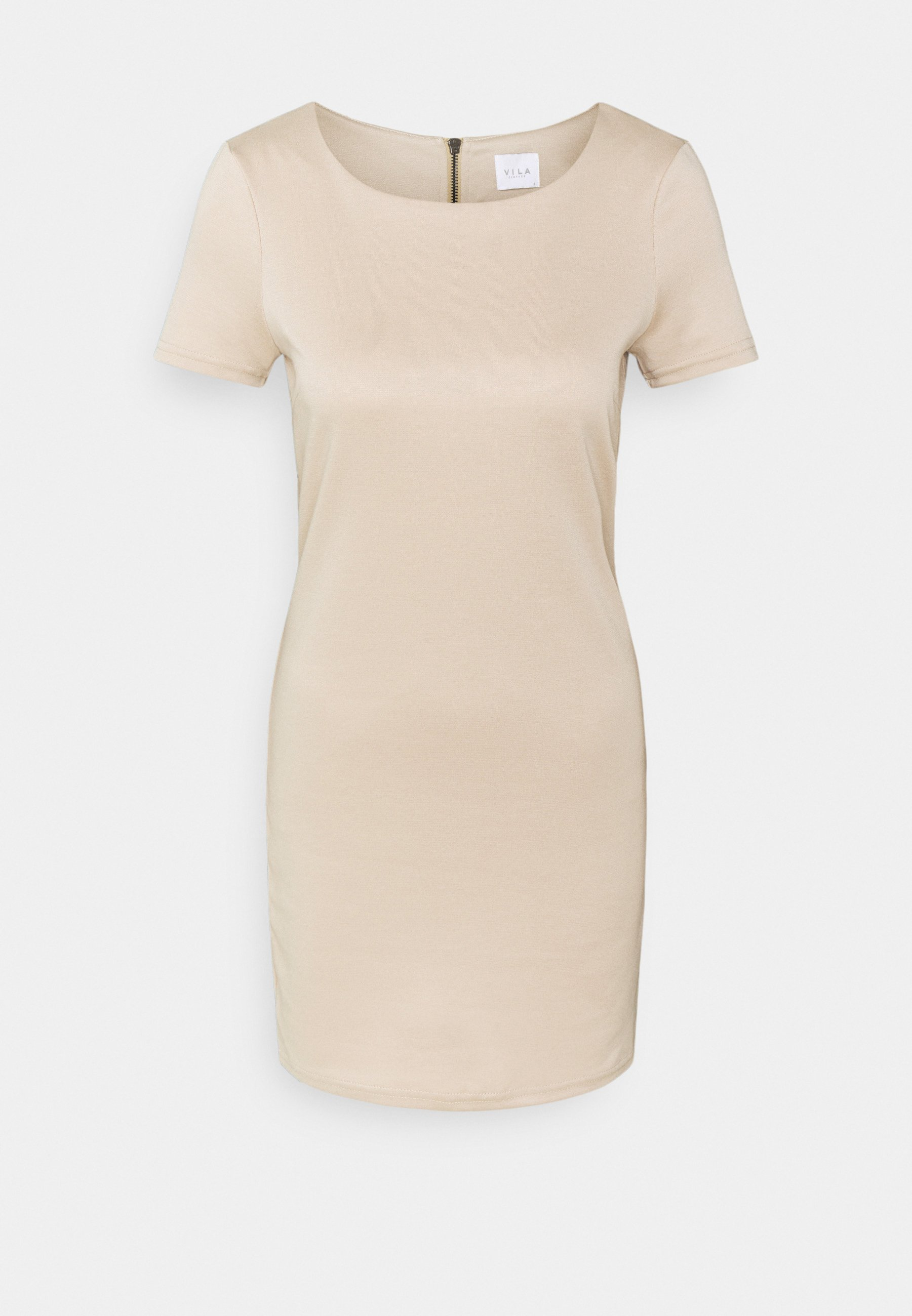 Women VITINNY NEW DRESS - Jersey dress