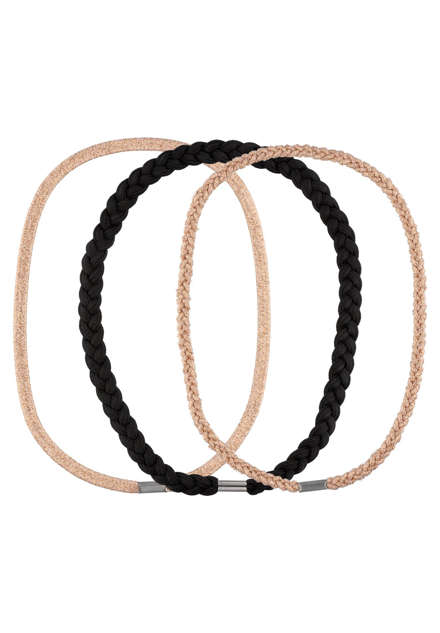 Damen SET - Haar-Styling-Accessoires
