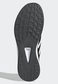 adidas Performance - QT RACER SPORT LGHTMOTON PRIMEBLUE RUNNING REGULAR SHOES - Treningssko - black - 5