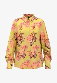 Marc Cain - Button-down blouse - gelb - 3