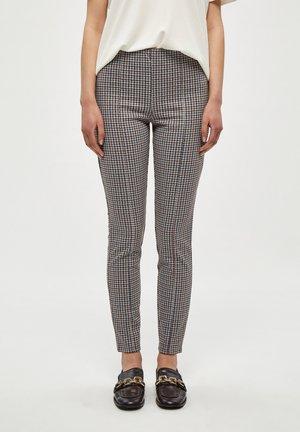 LAURA LINETTE - Leggings - Trousers - d blue p