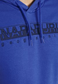 Napapijri - BEBEL - Luvtröja - blue dazzling - 5