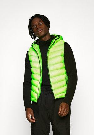 Waistcoat - neon