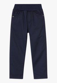 Blue Seven - KIDS WARM LINED TROUSERS - Trousers - nachtblau original - 0