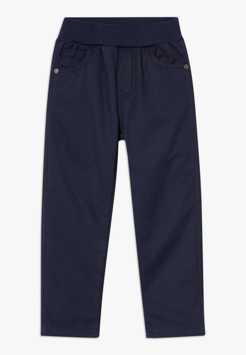 Blue Seven - KIDS WARM LINED TROUSERS - Trousers - nachtblau original