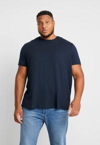 Burton Menswear London - B&T 5 MULTIPACK TEE - T-shirt basique - multi-coloured - 2