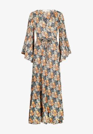 Maxi dress - multicolored
