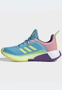 adidas Performance - LEGO®  - Stabilty running shoes - turquoise - 8