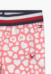 Tommy Hilfiger - BABY GIRL - Leggings - Trousers - pink - 2