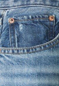 Ética - TYLER - Straight leg jeans - fleetwood - 2