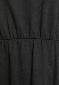JDY - JDYKAREN FROSTY - Jerseykjole - black - 2