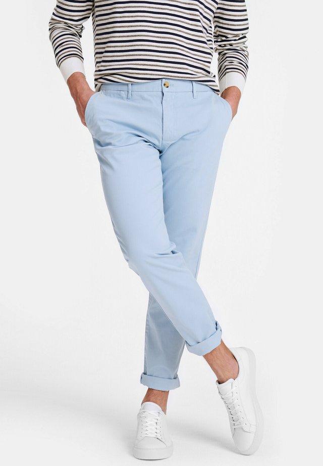 Chino - cashmere blue