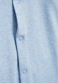 Next - SLEEPSUITS 4 PACK  - Pyjamas - blue - 5