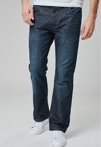 Next - Bootcut jeans - blue - 0
