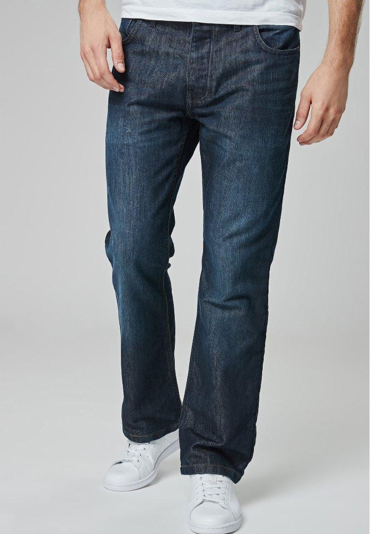 Next - Bootcut jeans - blue