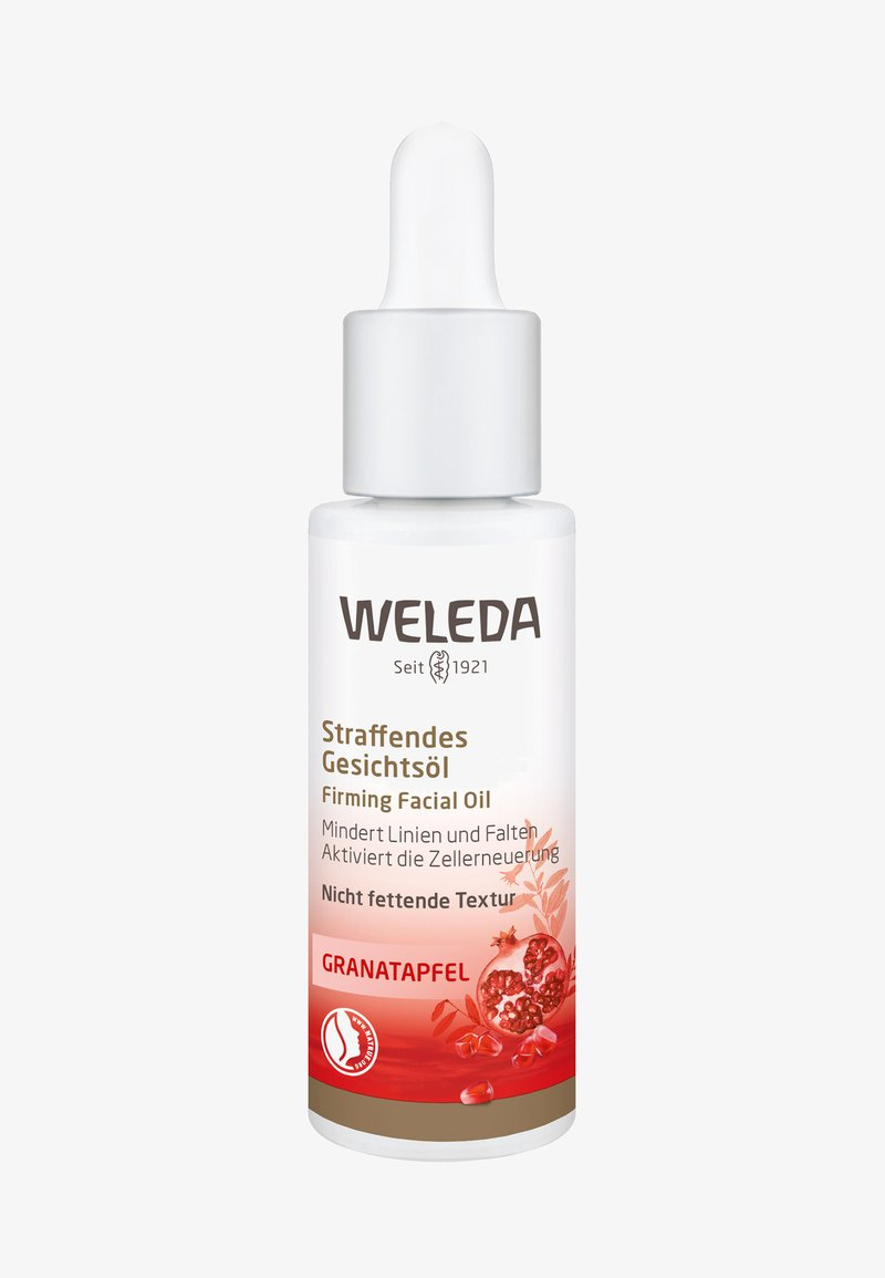 Weleda - POMEGRANATE FIRMING FACIAL OIL - Face oil - -