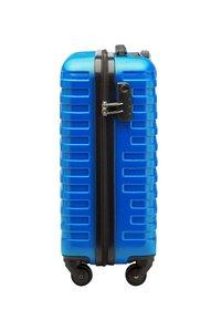 Wittchen - Wheeled suitcase - blue - 2