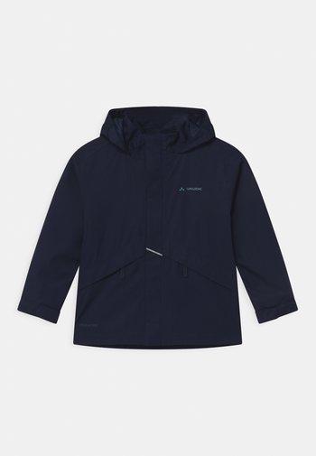 ESCAPE UNISEX - Outdoor jacket - eclipse