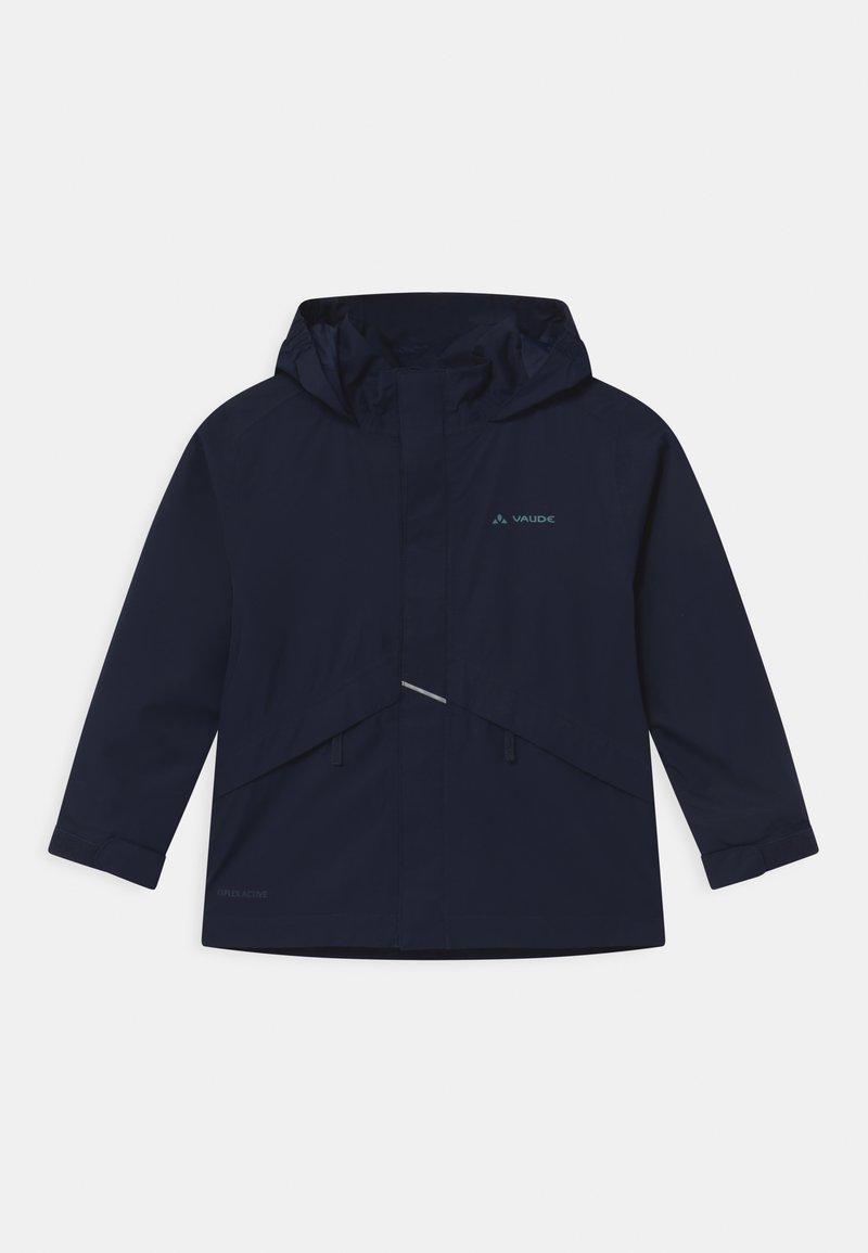 Vaude - ESCAPE UNISEX - Outdoor jacket - eclipse