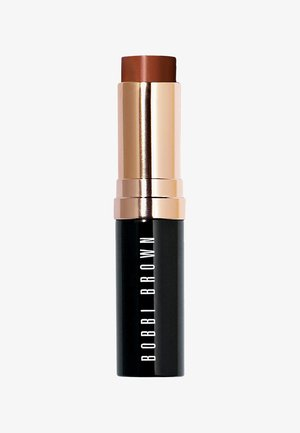 SKIN FOUNDATION STICK - Fond de teint - chestnut 9,0