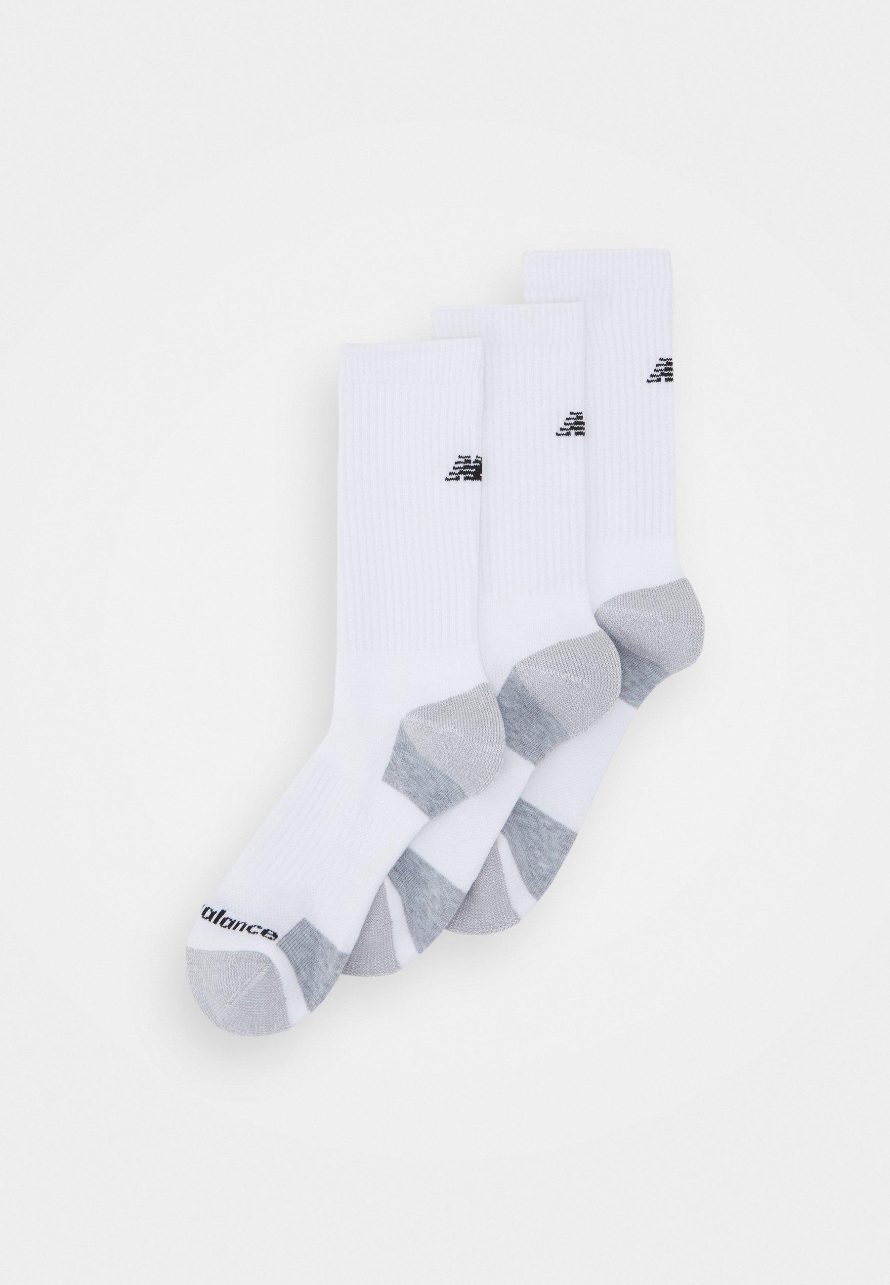 Men MENS CREW 3 PACK UNISEX - Sports socks