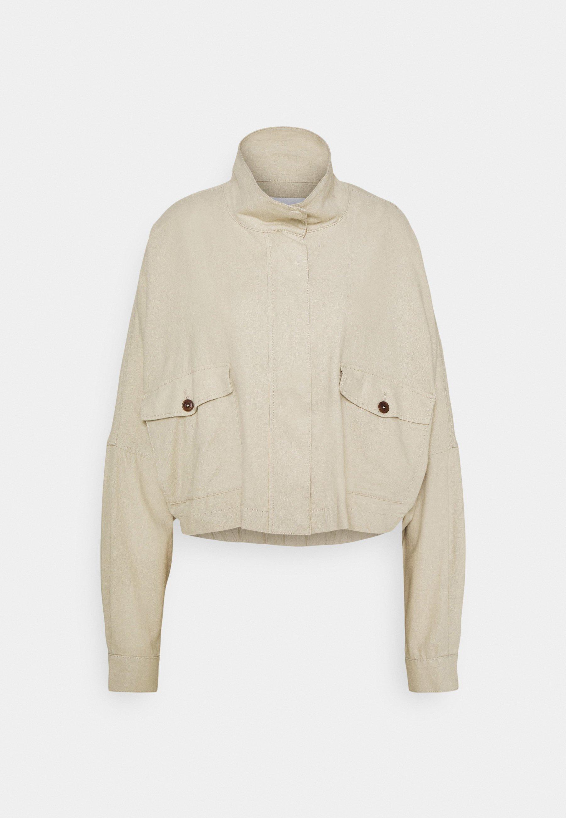 Women HYENA - Summer jacket