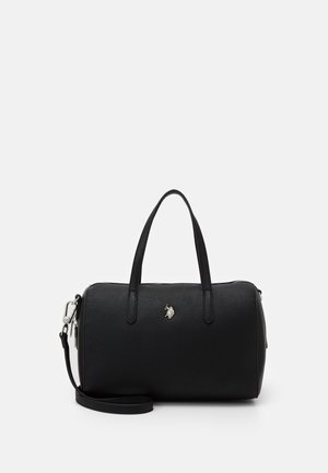 JONES BOWLING BAG - Handtasche - black