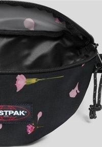 Eastpak - CARNATION/AUTHENTIC - Bum bag - black - 4