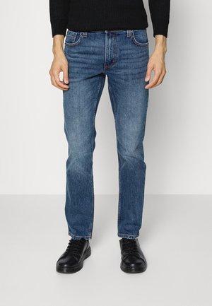 WASHINGTON - Jeans a sigaretta - denim blue