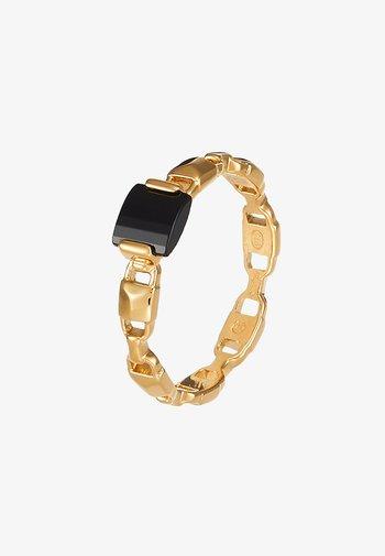 PREMIUM - Bague - gold-coloured