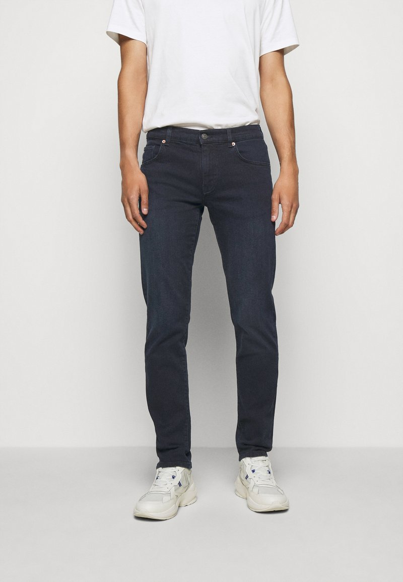J.LINDEBERG - JAY SMOKE - Jeans slim fit - dark blue