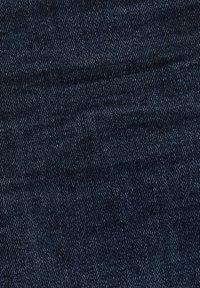 edc by Esprit - Slim fit jeans - blue black - 7