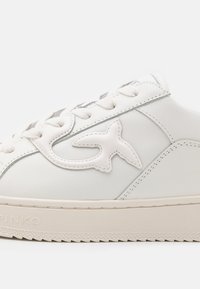 Pinko - LIQUIRIZIA - Baskets basses - bianco - 4