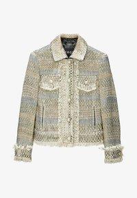 Uterqüe - Summer jacket - gold - 5
