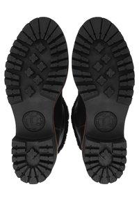 Panama Jack - PIOLA  - Winter boots - schwarz - 3