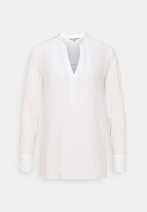 VALENTINE - Blouse - chalk