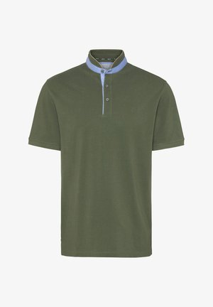 Polo shirt - oliv