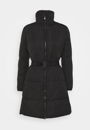 COAT - Zimní kabát - nero