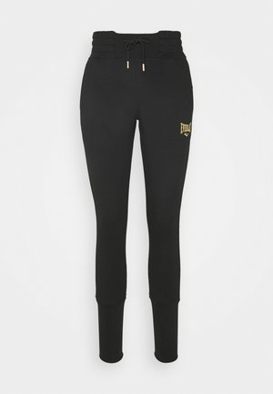 JOG PANTS IRVINE - Tracksuit bottoms - black