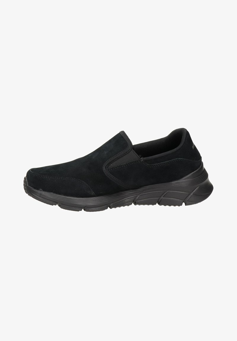 Skechers Sport - Slip-ons - zwart