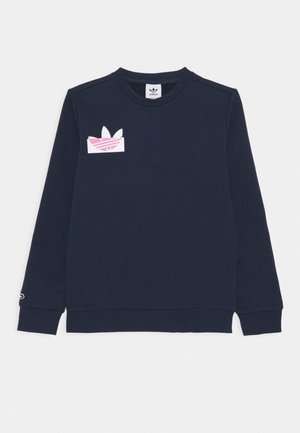 TREFOIL LOGO JUMPER UNISEX - Sweater - collegiate navy