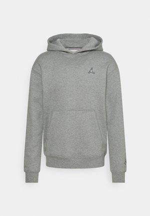 HOODIE - Sweatshirt - carbon heather