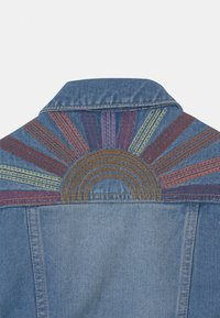 Cotton On - EMMY OVERSIZED - Denim jacket - blue denim - 2