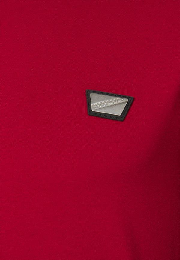 Antony Morato SUPER SLIM FIT - T-shirt basic - rosso/czerwony Odzież Męska EEYH