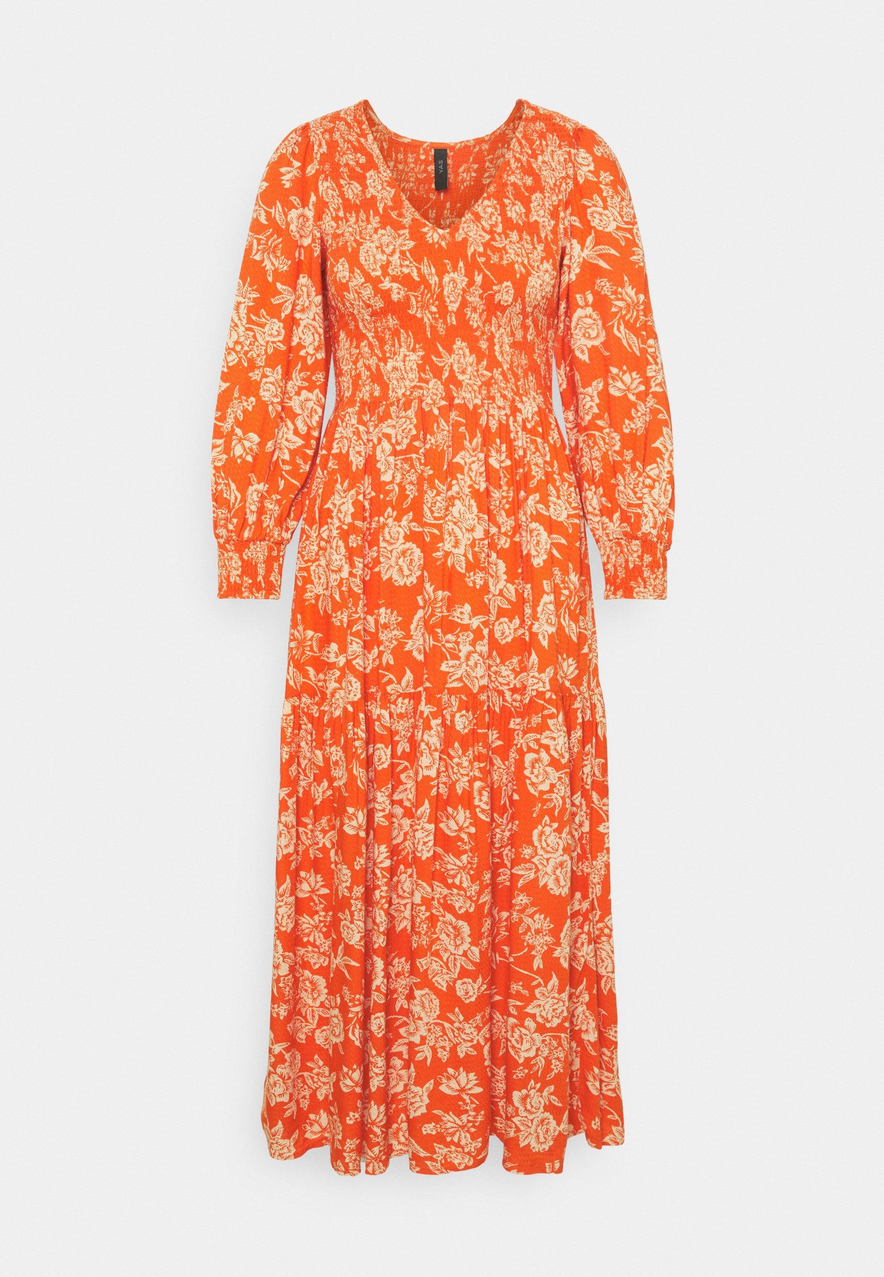 Women YASMANISH 3/4 DRESS - Day dress