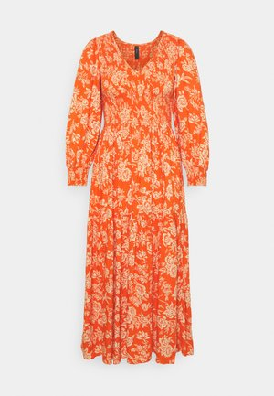 YASMANISH 3/4 DRESS - Day dress - tigerlily/manish