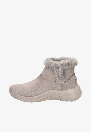 Botas para la nieve - taupe